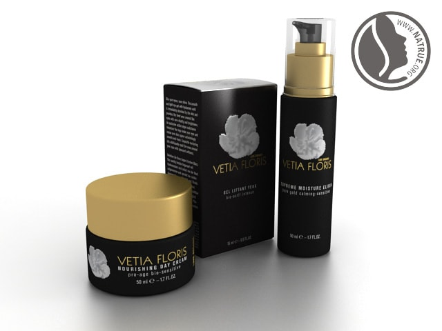 Vetia Floris Anti-Aging Gesichtspflege